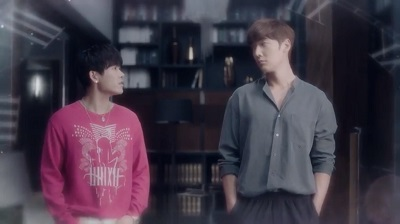Devilish Joy - Choi Jin Hyuk and Hoya