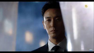 Item Korean Drama - Joo Ji Hoon