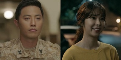 Legal High Korean Drama - Jin Goo and Seo Eun Soo