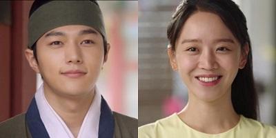Only One Love Korean Drama - L and Shin Hye Sun