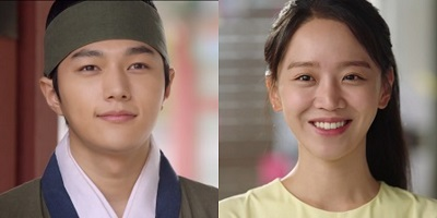 Only One Love Korean Drama - L and Shin Hye Sun