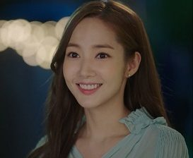 Her Private Life Korean Drama - Park Min Young
