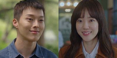 www Korean Drama - Jang Ki Yong and Im Soo Jung