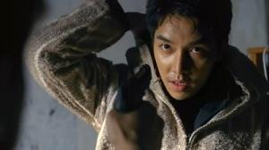 Vagabond Korean Drama - Lee Seung Gi