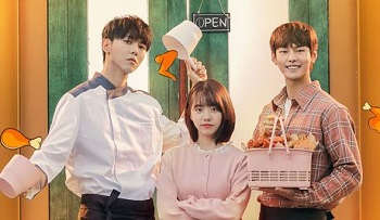 The Best Chicken Korean Drama