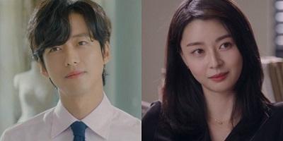 Doctor Prisoner Korean Drama - Nam Goong Min and Hello Venus' Nara
