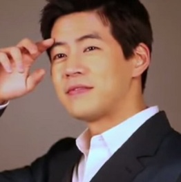 Women Who Have Secrets Korean Drama - Lee Sang Yoon