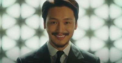 City of Stars Korean Drama - Byun Yo Han