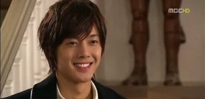 Playful Kiss Korean Drama - Kim Hyun Joong