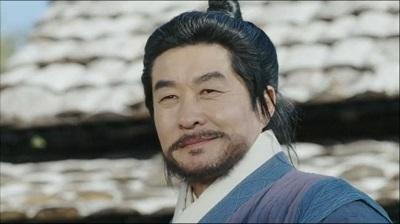 The Banker Korean Drama - Kim Sang Joong