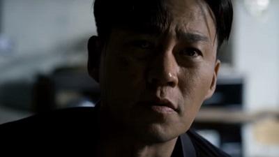 Trap Korean Drama - Lee Seo Jin