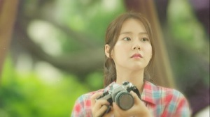 Twelve Nights Korean Drama - Han Seung Yeon