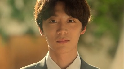 Twelve Nights Korean Drama - Shin Hyun Soo