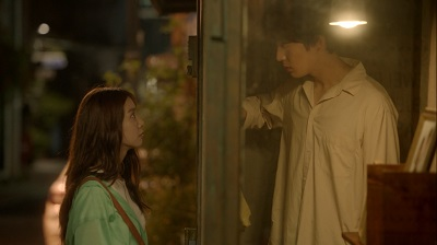 Twelve Nights Korean Drama - Shin Hyun Soo and Han Seung Yeon