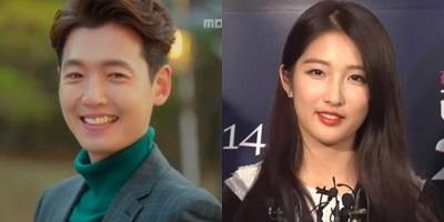 When the Devil Calls Your Name Korean Drama - Jung Kyung Ho and Son Ji Hyun