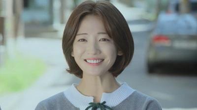 When Time Stopped Korean Drama - Ahn Ji Hyun