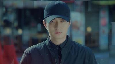 When Time Stopped Korean Drama - Im Gyo Jin