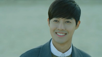 When Time Stopped Korean Drama - Kim Hyun Joong