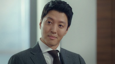 One and Only Love Korean Drama - Lee Dong Gun