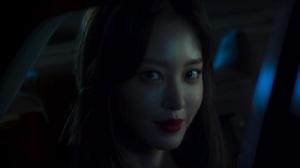 Big Issue Korean Drama - Han Ye Seul