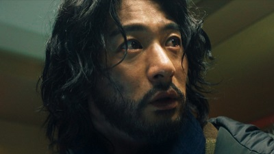 Big Issue Korean Drama - Joo Jin Mo