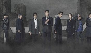 Item Korean Drama - Joo Ji Hoon and Jin Se Yeon