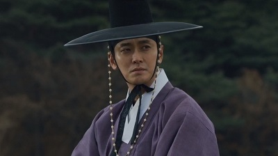 Kingdom Korean Drama - Joo Ji Hoon
