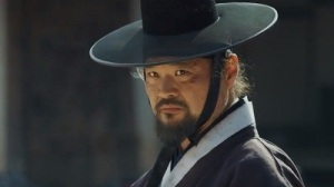 Kingdom Korean Drama - Kim Sang Ho