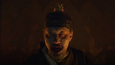 Kingdom Korean Drama - Zombie King