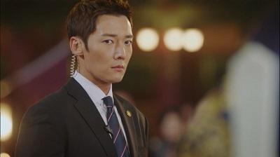Justice Korean Drama - Choi Jin Hyuk