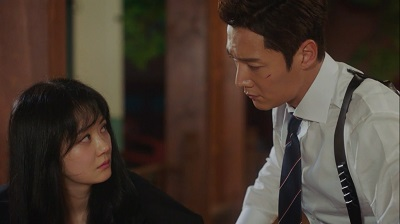 The Last Empress Korean Drama - Choi Jin Hyuk and Jang Nara