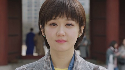 The Last Empress Korean Drama - Jang Nara