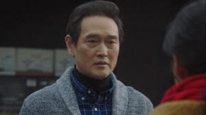 The Last Empress Korean Drama - Kim Myung Soo