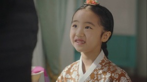 The Last Empress Korean Drama - Oh Ah Rin