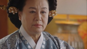The Last Empress Korean Drama - Park Won Sook