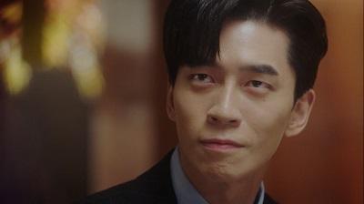 The Last Empress Korean Drama - Shin Sung Rok