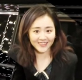 Catch a Ghost Korean Drama - Moon Geun Young