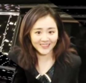 Catch a Ghost Korean Drama - Moon Geun Young