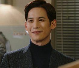 Rookie Historian Goo Hae Ryung Korean Drama - Park Ki Woong