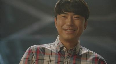 Abyss Korean Drama - Lee Shi Eon