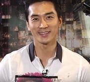 The Great Show Korean Drama - Song Seung Heon