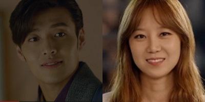 When Camellia Blooms Korean Drama - Kang Ha Neul and Gong Hyo Jin