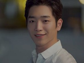 Watcher Korean Drama - Seo Kang Joon