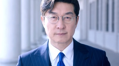 The Banker Korean Drama - Kim Sang Joong