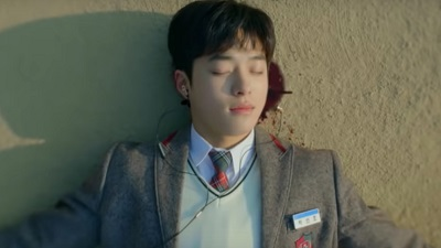 Beautiful World Korean Drama - Nam Da Reum