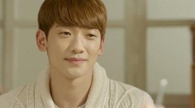 Living Two Lives Anyway Korean Drama - Rain