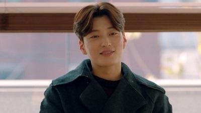 Chocolate Korean Drama - Jang Seung Jo