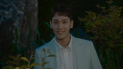 Hotel del Luna Korean Drama - Choi Tae Joon