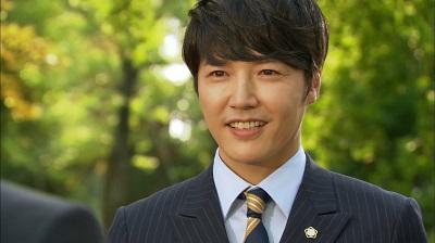 I Hear Your Voice Korean Drama - Yoon Sang Hyun