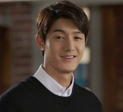Doctor Detective Korean Drama - Lee Ki Woo